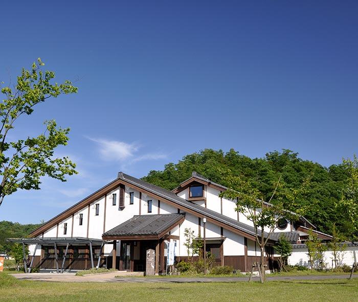 The Toyooka Konotori stork Museum
